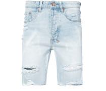 Axel denim shorts