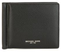 Portemonnaie mit Notenclip