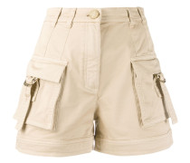 Shorts im Utility-Look