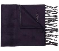 large fringe scarf