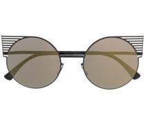 'Studio 11' Cat-Eye-Sonnenbrille