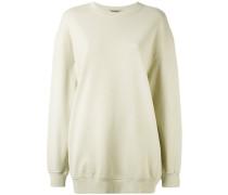 Sweatshirt mit lockerer Passform