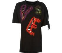 'Iconic' Seiden-T-Shirt