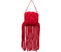 'The Fringe' Clutch