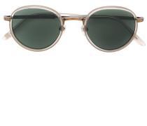 'Koumal' Sonnenbrille - unisex - Acetat/Metall