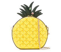 'Pineapple' Handtasche