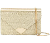 Barbara metallic clutch