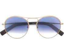 'Jessie' Sonnenbrille - unisex - Acetat/Metall