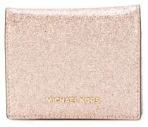 glitter effect cardholder