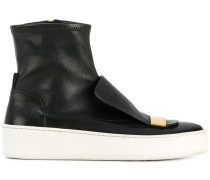 SR1 Addict boots