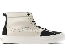 Taka Hayashi x Vault by  'Sk8 Skool LX' High-Top-Sneakers