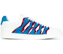 'K-Lace' Sneakers