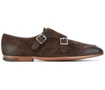 'Sonia Brass' Monk-Schuhe - men - Leder - 9