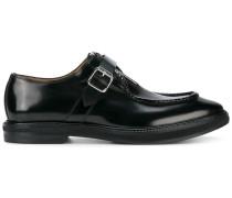 Loafer mit Schnalle - men - Leder/rubber - 41