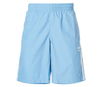 Originals 3 Stripes swim shorts