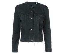 altered Trucker jacket