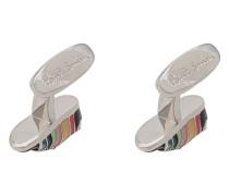 Manschettenknöpfe in Sneaker-Design