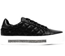 Gesteppte Jeo Sneakers