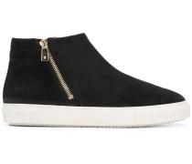 Sneakers mit runder Kappe