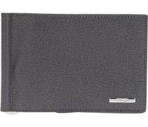 classic bill fold wallet