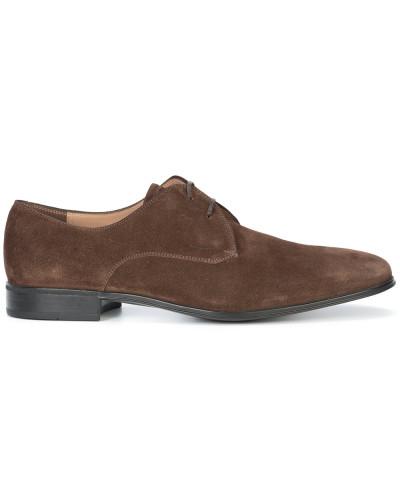 Salvatore Ferragamo Herren Fortunato lace-up shoes