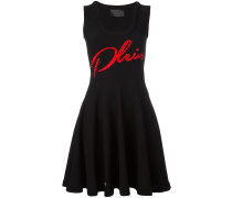 'Bixa' Kleid - women - Polyester/Viskose - L