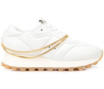 'Puffy' Sneakers