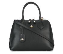'Balmoral' Handtasche - women - Leder