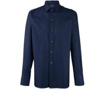 - Klassisches Hemd - men - Baumwolle - 42