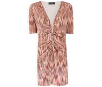 'Hunus' Kleid mit Print