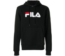 classic logo hoodie