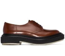 'Type 135' Derby-Schuhe