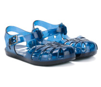 - Jelly-Schuhe mit seitlicher Schnalle - kids