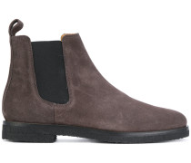 Etq. Chelsea-Boots aus Wildleder