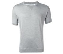 T-Shirt mit rundem Ausschnitt - men
