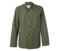 Klassische Jacke - men - Baumwolle - XL