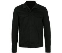 chest pocket jacket
