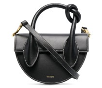 Dolores Handtasche mit Knoten-Detail