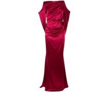 'Ponceau' Abendkleid