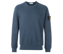arm patch pullover