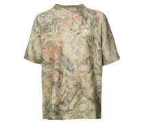 Gemustertes T-Shirt - men