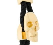 18kt Gold-Vermeil 'Atticus' Armband'