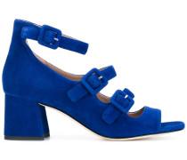 Sandalen mit Riemen - women - Leder - 39.5