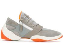 'Suede Jump' Sneakers