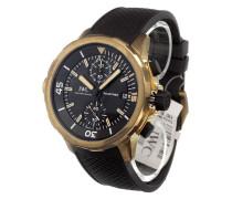 'Aquatimer Chronograph' Armbanduhr