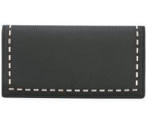Portemonnaie mit Verzierung