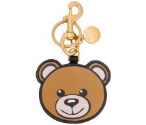 Schlüsselanhänger mit Teddybär