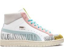 Ralph Sampson 70 Mid Michael Lau Sneakers
