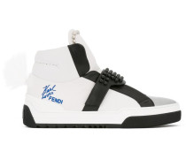'Karlito' High-Top-Sneakers