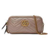 GG Marmont Mini-Tasche mit Kette